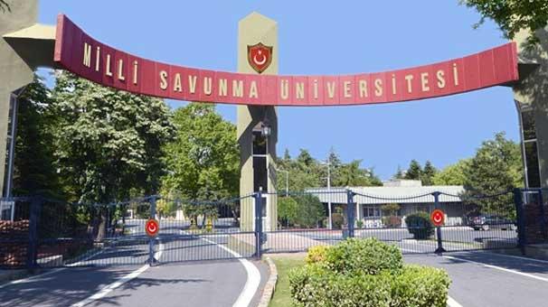 Milli Savunma Üniversitesi Sınavı'nda hangi branşlar sorulacak?
