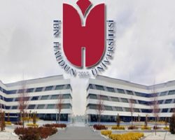 İbn Haldun Üniversitesi yüksek lisans başvuruları devam ediyor