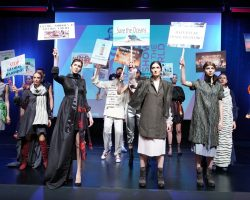 Altınbaş Üniversitesi öğrencileri küresel sorunlara tasarımlarıyla dikkat çektiler