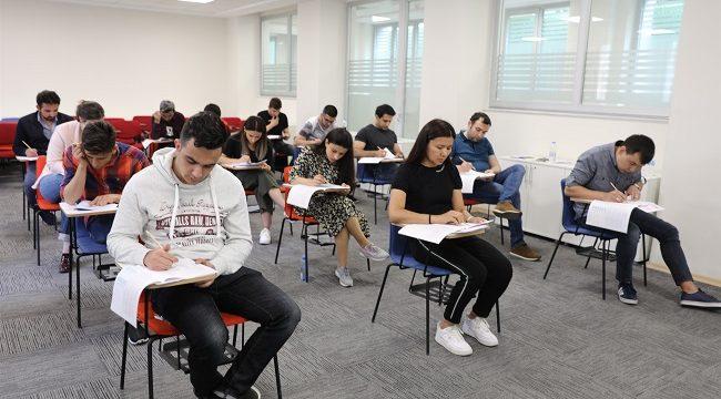 2018'in 3. Türkçe Yeterlik Sınavı 28 Temmuz'da