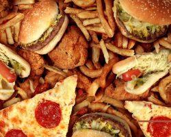 Yağ oranı yüksek besinlerin zararları nelerdir?