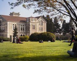 Boğaziçi Üniversitesi tanıtım günleri ne zaman?