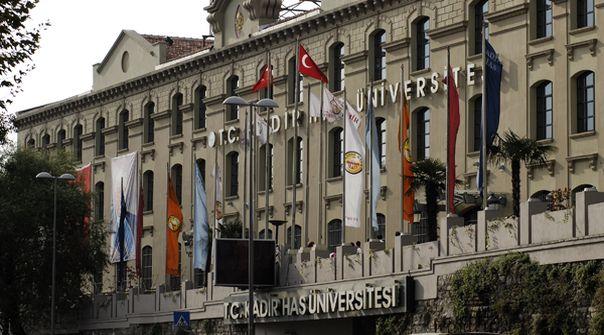 Kadir Has Üniversitesi burs imkanları