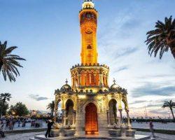 İzmir'deki özel üniversiteler ve kontenjanları