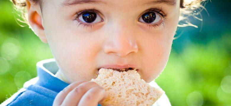 İSMEK Çocuk Beslenmesi kursu