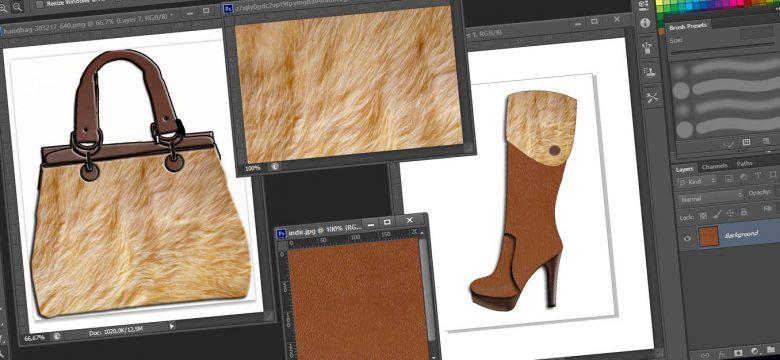 İSMEK Bilgisayarda Ayakkabı Tasarımı kursu