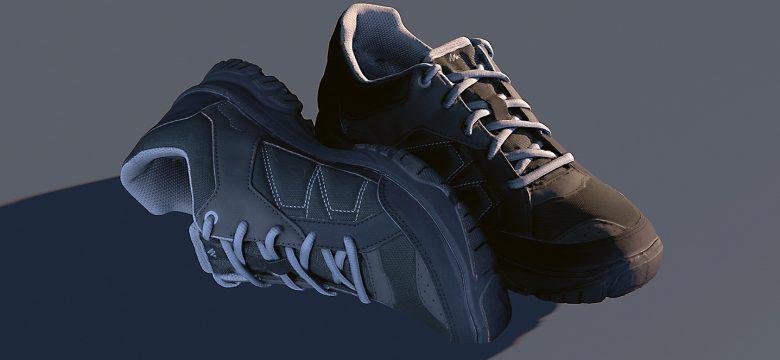 İSMEK 3D Ayakkabı Tasarımı ve Simülasyonu kursu