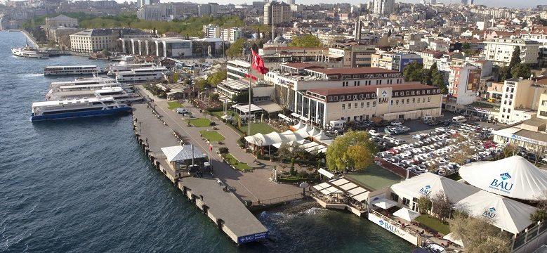 Bahçeşehir Üniversitesi Beslenme ve Diyetetik bölümü hakkında bilgiler