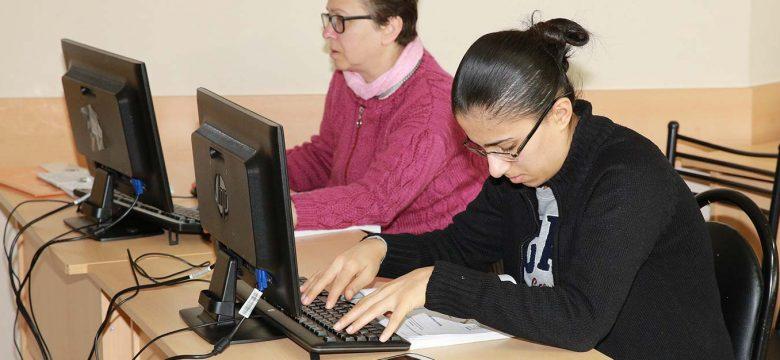 İSMEK Bilgisayarda Hızlı Klavye Kullanımı kursu