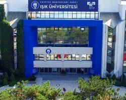 Işık Üniversitesi İlk ve Acil Yardım Programı