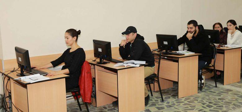 İSMEK Ofis Programları Kullanımı kursu