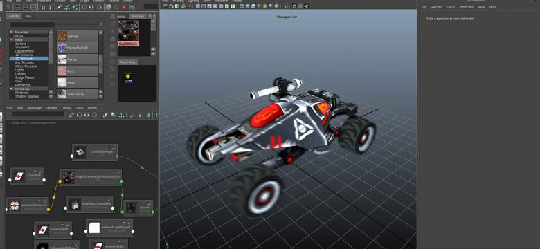 İSMEK 3D Studio Max kursu