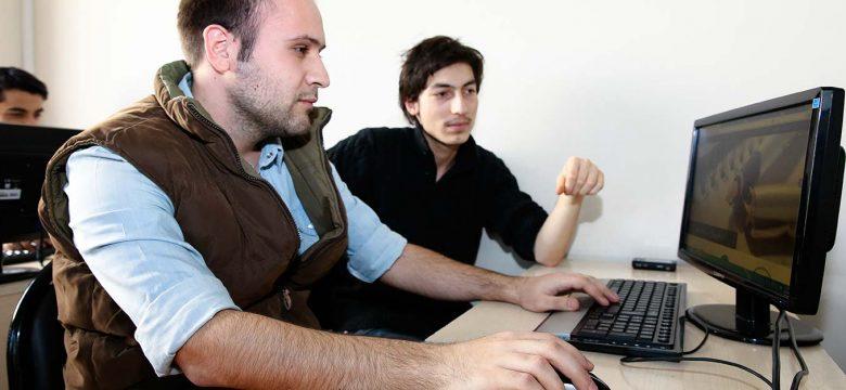 İSMEK Bilgisayar Destekli Reklam ve Tasarım kursu
