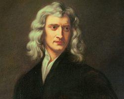 Fiziğin kurucusu kimdir?