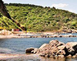 Kısaca Marmara Bölgesi'nin doğal güzellikleri