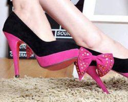 Topuklu ayakkabılar ilk nasıl ortaya çıktı?