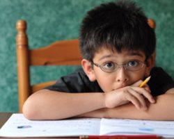 Ders çalışmak istemeyen çocuklar için 5 öneri