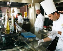 Türkiye'deki aşçılık okulları hangileri?