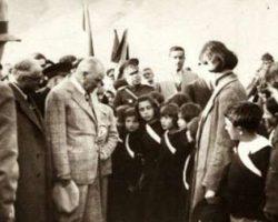 Atatürk'ün eğitim alanında yaptığı çalışmalar