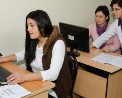 İSMEK Bilgisayar Destekli Muhasebe kursu