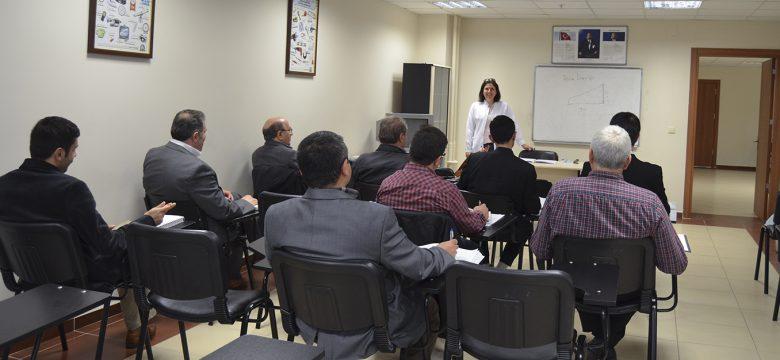 İSMEK Emlak Danışmanlığı kursu