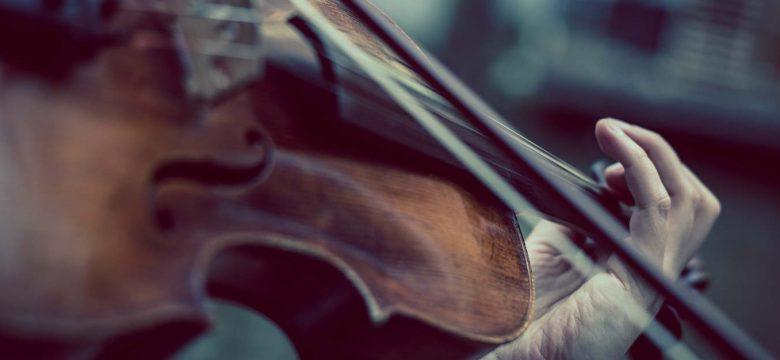 İSMEK Keman (Batı Müziği) 1. Seviye kursu