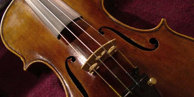 İSMEK Keman (Türk Müziği) 1. Seviye kursu