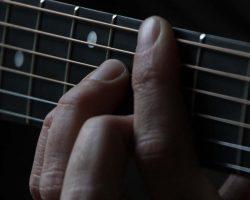 İSMEK Klasik Gitar 2. Seviye kursu