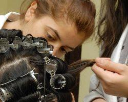 İSMEK Saça Geçici ve Kalıcı Şekil Verme Teknikleri kursu