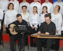 İSMEK Türk Sanat Müziği Korosu 2. Seviye kursu