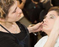 İSMEK Yüz Şekillendirme Makyajı (Modlaj) kursu