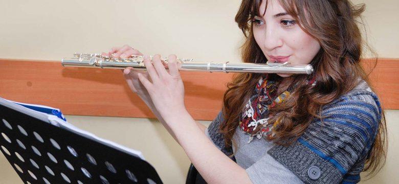 İSMEK Yan Flüt ( Batı Müziği) 3. Seviye kursu