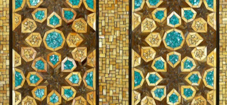 İSMEK Sanatsal Mozaik (2. Seviye) kursu