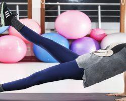 İSMEK Stretching kursu