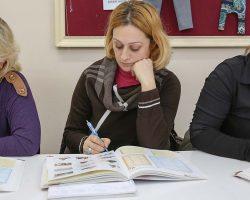 İSMEK Arapça A1 Seviyesi kursu