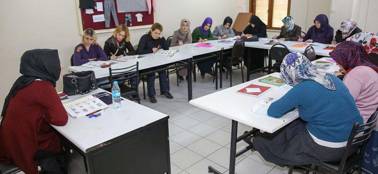İSMEK Arapça B2 Seviyesi kursu