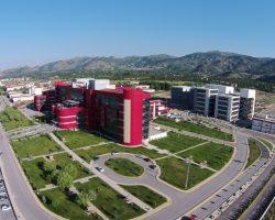Afyonkarahisar Sağlık Bilimleri Üniversitesi iki yıllık bölümleri ve taban puanları 2020