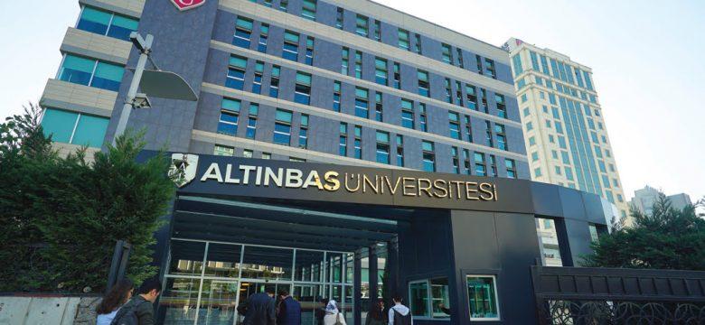 Altınbaş Üniversitesi iki yıllık bölümleri ve taban puanları 2020