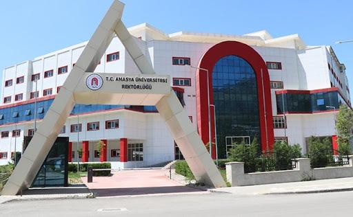 Amasya Üniversitesi iki yıllık bölümleri ve taban puanları 2020