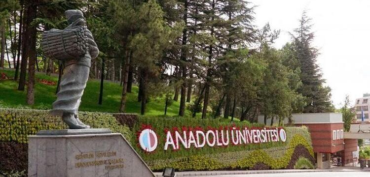 Anadolu Üniversitesi iki yıllık bölümleri ve taban puanları 2020