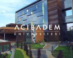 Acıbadem Mehmet Ali Aydınlar Üniversitesi 2 yıllık bölümleri ve taban puanları 2020