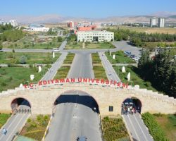 Adıyaman Üniversitesi iki yıllık bölümleri ve taban puanları 2020