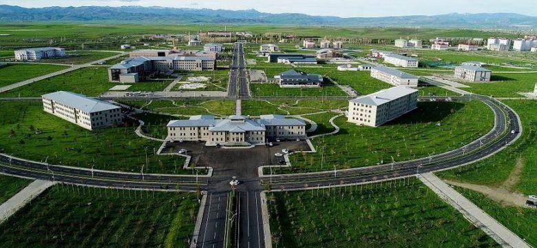 Ağrı İbrahim Çeçen Üniversitesi iki yıllık bölümleri ve taban puanları 2020