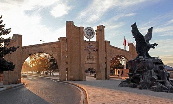 Atatürk Üniversitesi iki yıllık bölümleri ve taban puanları 2020