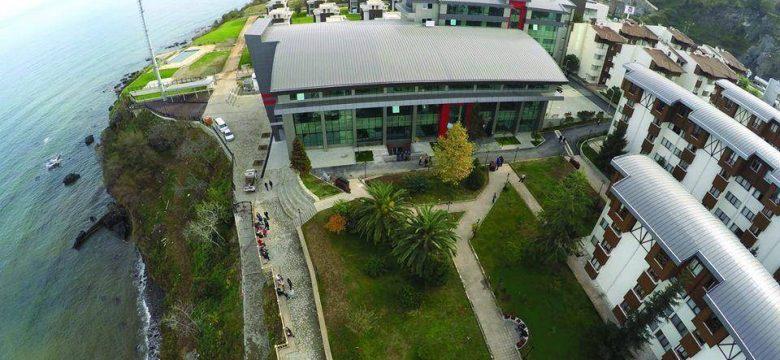 Avrasya Üniversitesi iki yıllık bölümleri ve taban puanları 2020