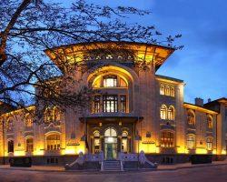 Ankara Sosyal Bilimler Üniversitesi iki yıllık bölümleri ve taban puanları 2020