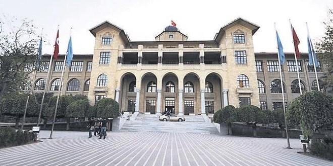 Ankara Hacı Bayram Veli Üniversitesi iki yıllık bölümleri ve taban puanları 2020