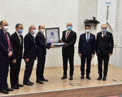 Marmara Üniversitesi Tıp Fakültesi öğrencilerine destek