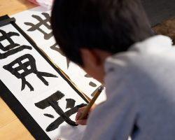 Çocuklar Çince öğrenmeyi eğlenceli buluyor