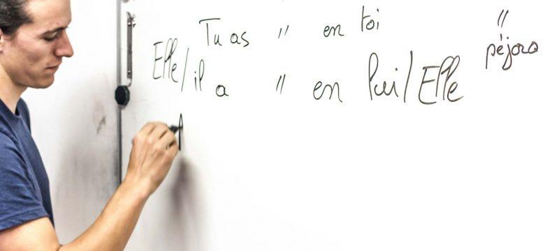 Fransızca öğrenin, hayata Fransız kalmayın!